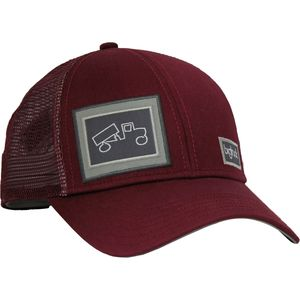 Bigtruck Brand Classic Outdoor Trucker Hat