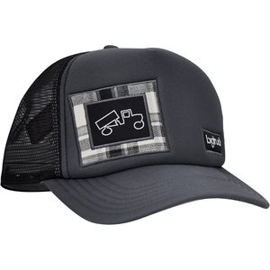 Bigtruck Brand Original Outdoor Trucker Hat