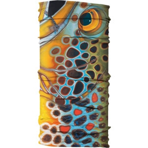 Buff UV Derek DeYoung Fly Fishing Buff