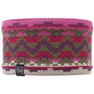 Buff Headband Knitted Buff - Women's