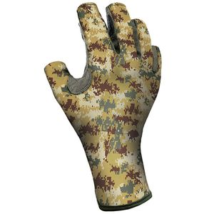 Buff Pro Series Angler II Gloves - Women's