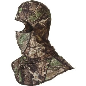 Buff UVX Balaclava Buff - Insect Shield Real Tree