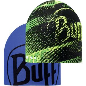 Buff Coolmax Reversible Hat - Reflective Series
