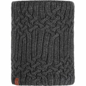 Buff Helle Knitted Polar Fleece Neckwarmer - Women's