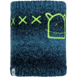 Buff Knitted & Polar Fleece Neck Gaiter - Kids'