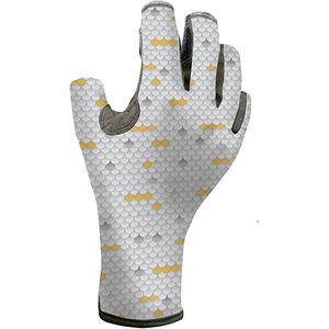 Buff Pro Series Angler Glove - Men's
