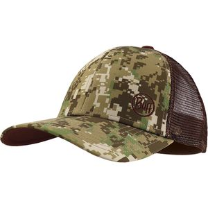 Buff 10-4 Snapback Cap - Men's