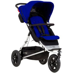 Mountain Buggy Plus One Stroller