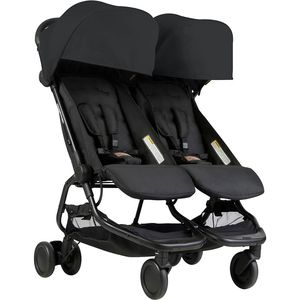 Mountain Buggy Nano Duo Stroller