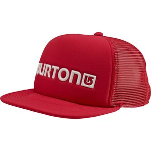 Burton Shadow Trucker Hat
