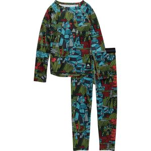 Burton Mini 1st Layer Set - Toddler Boys'