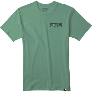 Burton Vista Slim T-Shirt - Men's