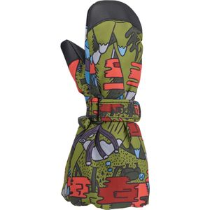 Burton Minishred Heater Mitten - Toddlers'