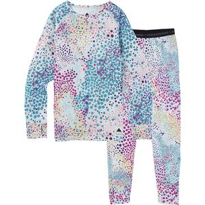 Burton 1st Layer Set - Girls'