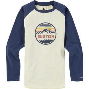 Burton Tech Top - Long-Sleeve - Girls'