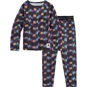 Burton Mini 1st Layer Set - Toddler Girls'