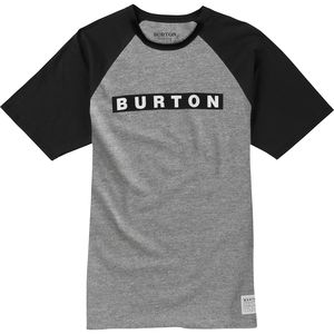 Burton Vault Slim Fit T-Shirt - Men's