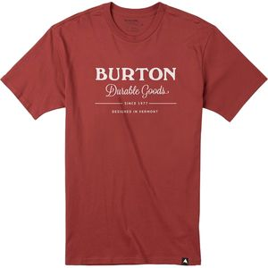 Burton Durable Goods T-Shirt - Men's