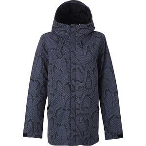 Women's Snowboard Jackets | Backcountry.com