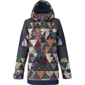 Gray Women&39s Snowboard Jackets | Backcountry.com