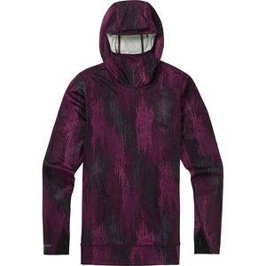 Burton AK Power Stretch Hooded Top - Women's