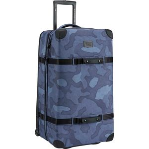 Burton Wheelie Sub 116L Rolling Gear Bag