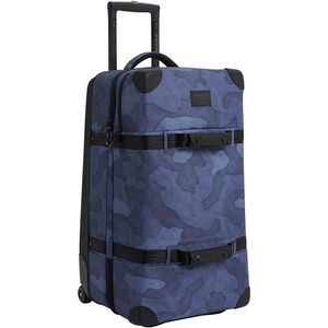 Burton Wheelie Double Deck 86L Rolling Gear Bag