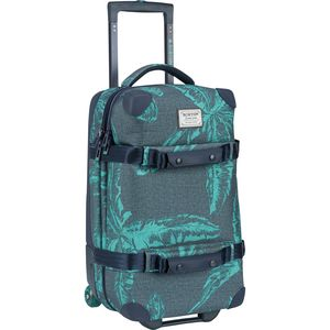 Burton Wheelie Flight Deck 45L Rolling Gear Bag