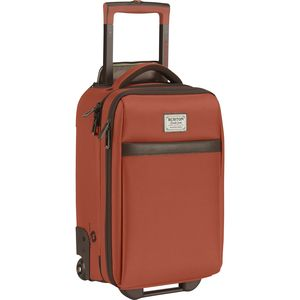 Burton Wheelie Flyer Rolling Gear Bag - 1831cu in