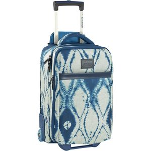 Burton Wheelie Flyer 30L Rolling Gear Bag