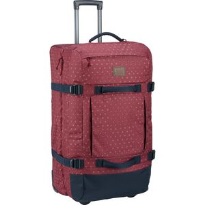 Burton Exodus Roller Bag - 7384cu in