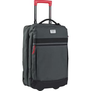 Burton Overnighter 40L Rolling Gear Bag