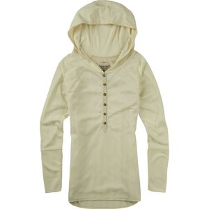 Burton Avocet Hooded Henley Shirt - Women's