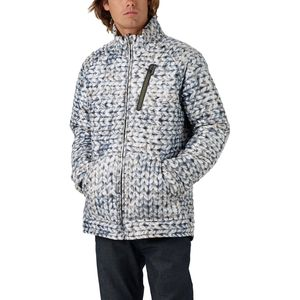Burton Cabin Insulated Jacket - Men's