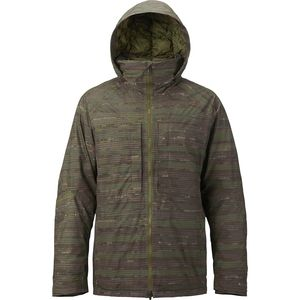 Burton AK 2L LZ Gore-Tex Down Jacket - Men's