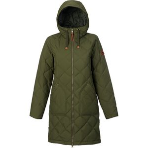 Burton Bixby Down Jacket - Women's