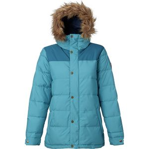 Burton Traverse Insulated Jacket - Women's