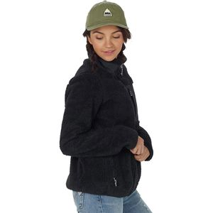 Burton Bombay Full-Zip Fleece Jacket - Women's