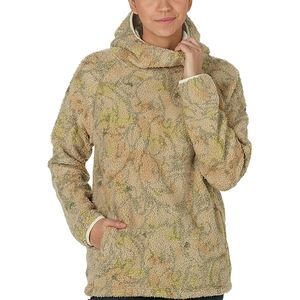 Burton Lynx Pullover Fleece Jacket - Women's