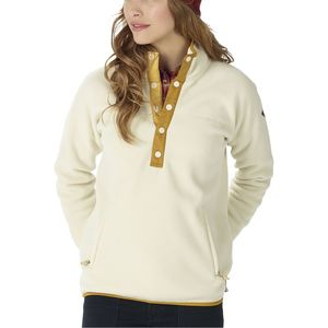 Burton Anouk Fleece Anorak - Women's