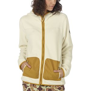 Burton Anouk Fleece Full-Zip Jacket - Women's
