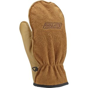 Burton Work Horse Leather Mitten