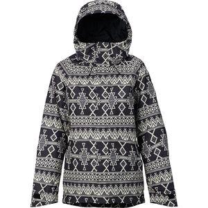 Burton womens jackets cheap