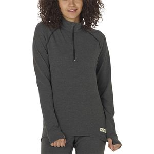Burton Expedition 1/4-Zip Top - Women's