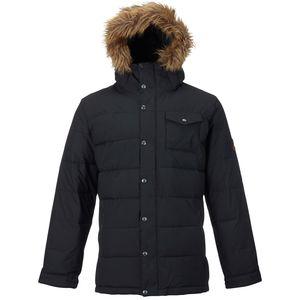 Burton Traverse Jacket - Men's