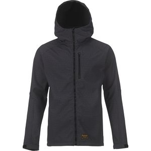 Burton Process Softshell Jacket - Men's