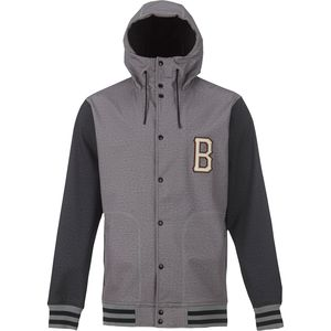 Burton Capital Softshell Jacket - Men's