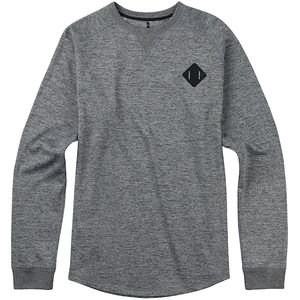 Burton Caption Crew Sweatshirt - Men's