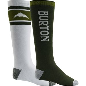 Burton Weekend Sock - 2-Pack - Men's