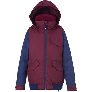 Burton Twist Bomber Jacket - Girls'